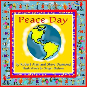 Peace Day - A story Book For Children