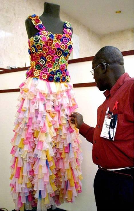 condom-dress